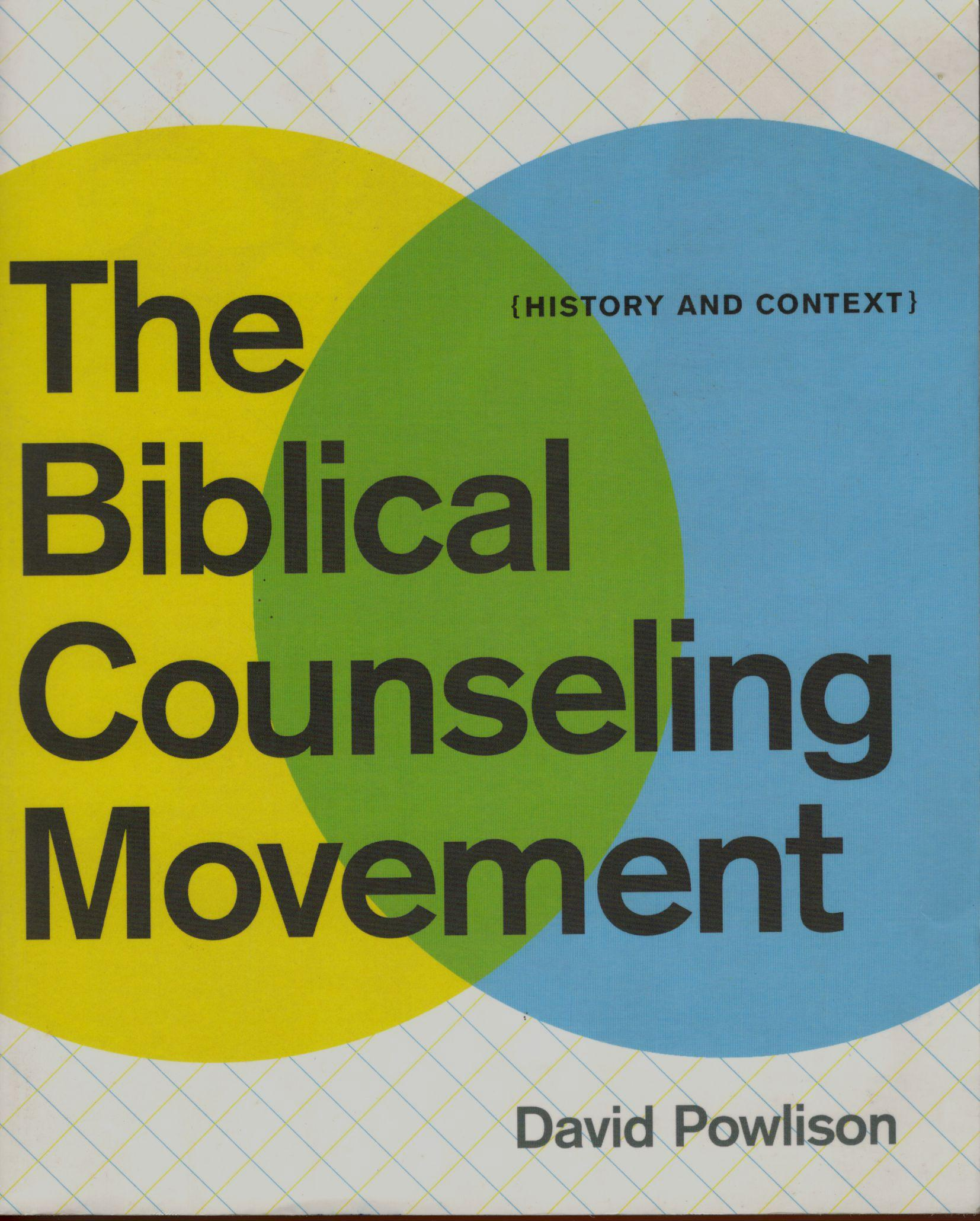 Christian counseling dissertation